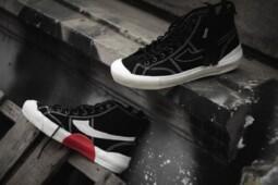 Sneakers Compass Ngehits, Belinya Sampai Harus Antre