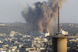 Agresi Militer Gaza Terparah dalam Sejarah Aneksasi Israel