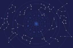 Perhitungan Zodiak Ternyata Salah Tanggal