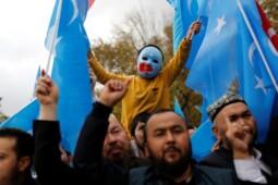 Akar Konflik Muslim Uighur di Xinjiang China