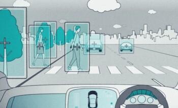 Toshiba Temukan Titik Terang Teknologi Mobil Swakemudi