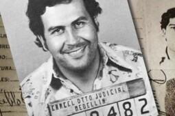 Puncak Kejayaan Kartel Narkoba Pablo Escobar