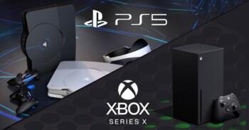 Game Konsol Next Gen: Playstation 5 vs Xbox Series X