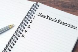Cara Membuat Resolusi Tahun Baru Anti Gagal