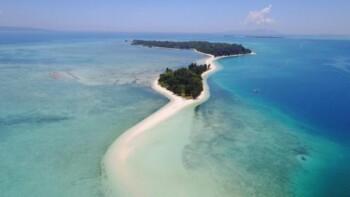 "Morotai, Pulau Cantik yang Disebut Jokowi ""Bali Baru"""