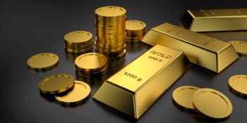 Gencar World War 3 dan Kilap Investasi Emas