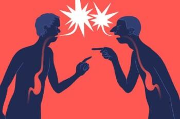Mengelola Emosi: Lakukan Ini Agar Tak Gampang Tersinggung
