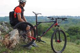 Kian Menantang, 3 Destinasi Alam yang Asyik Dijelajahi dengan Sepeda