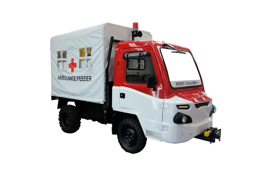 mobil desa bentuk ambulans