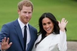 Selain Pangeran Harry, Ini 5 Tokoh yang Dicopot Gelar Kerajaannya