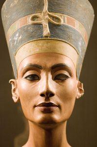 Firaun wanita Nefertiti