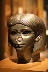 Firaun wanita Sobekneferu