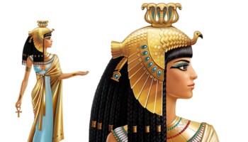 Sosok 5 Firaun Wanita yang Melegenda