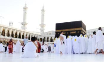 Tak Hanya Zonasi, Ada 10 Hal Baru di Layanan Haji 2020