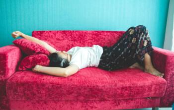 33% Orang Indonesia Suka Mager, Deretan Penyakit Ini Mengintai
