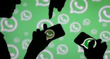 Panggilan WhatsApp  Catat Rekor saat Malam Tahun Baru 2021