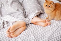Pasutri Wajib Tahu, Kepuasan Seksual Tak Sebatas Orgasme