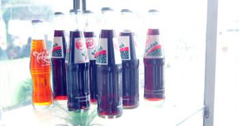 Mengenang Minuman Soda Legendaris Cap Badak