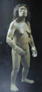 manusia kerdil