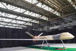 Siswa SMP-SMA Diajak Jadi Pilot Drone Elang Hitam