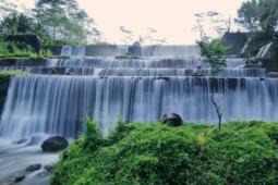 Watu Purbo dan Jejak Sabo Dam di Indonesia