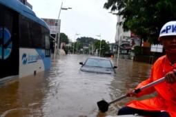 Beda Banjir Era Batavia hingga Jakarta, Mana Paling Parah?