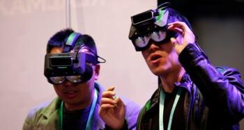 Mengintip Teknologi Masa Depan yang Dipamerkan di CES 2020