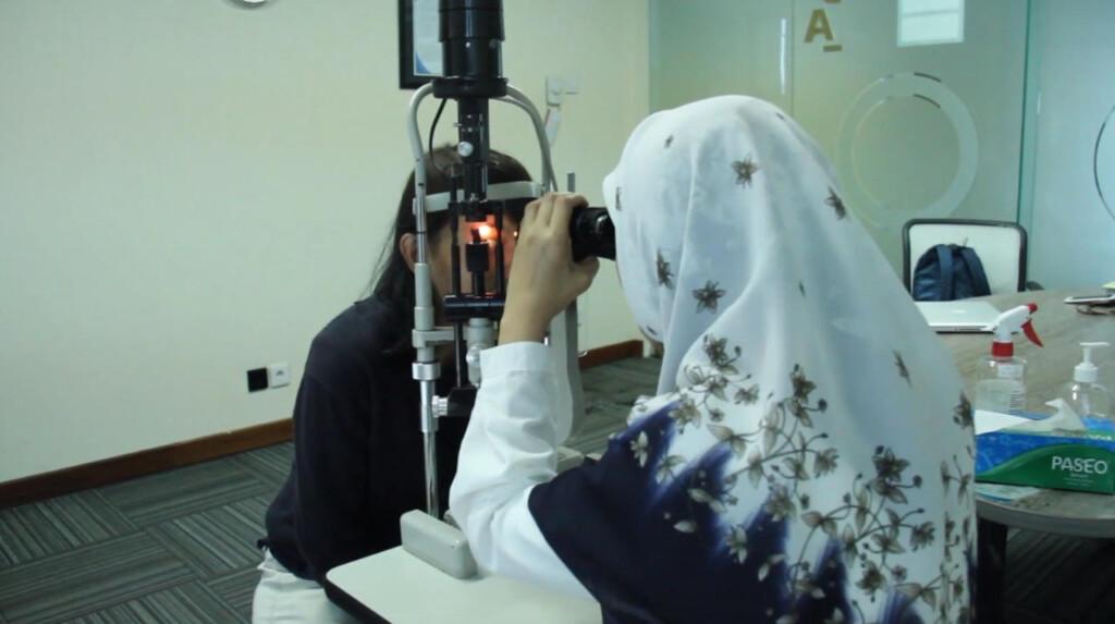 implan glaukoma
