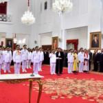 Melihat Aturan Gubernur Dipecat Sebelum Ada Omnibus Law