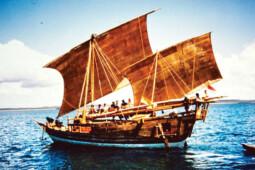 Kapal Padewakang di Balik Persahabatan Suku Bugis & Aborigin