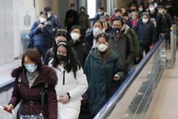 Ramai Virus Corona, Pakai Masker N95 atau Biasa?