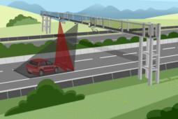 Pakai Multi Lane Free Flow, Tak Lagi Berhenti di Gerbang Tol
