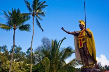 Kamehameha: Antara Hawaii, Dragon Ball, dan Sunda Empire