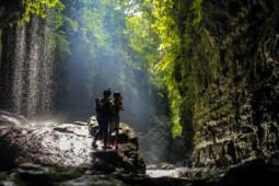 Misteri dan Erosi Green Canyon Pangandaran
