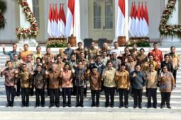 3 Menteri Terkaya di Kabinet Jokowi-Ma'ruf Amin