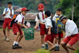 Duet Orang Tua & Sekolah untuk Pendidikan Karakter Anak
