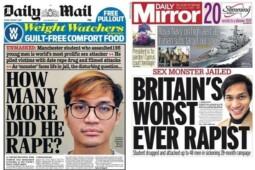 Kenapa Media Inggris Baru Ungkap Kasus Reynhard Setelah Vonis?
