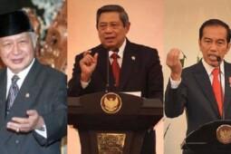Naik Turun Harga BBM dari Era Soeharto hingga Jokowi