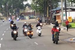 Menguji Dalil Penggugat Aturan Lampu Siang untuk Sepeda Motor