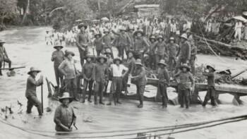 Banji Batavia 1918. (Istimewa)