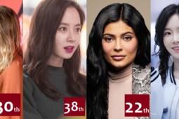 Bukan Skincare, Artis K-Pop Tampak Lebih Muda Karena Ini