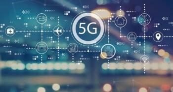 Raksasa Teknologi di Balik Jaringan Internet 5G di Indonesia