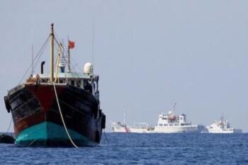 Riwayat Panjang Konflik Laut Natuna Hingga Hari Ini