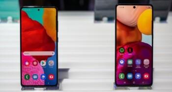 Alasan Samsung Galaxy A51 Banyak Diburu di Indonesia