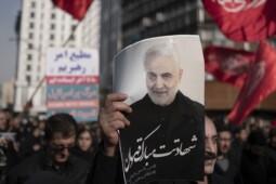 """Keterlibatan Israel di Balik """"Perang"""" Iran vs Amerika"""
