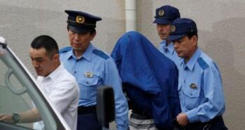 Satoshi Uematsu, Kriminal Terburuk Jepang Setelah Perang Dunia II