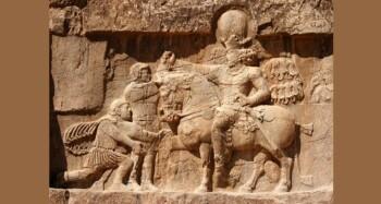 Singgasana King of the Kings Versi Persia Kuno dan Tangerang