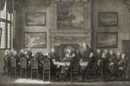 Konsep De Heeren XVII VOC yang Diklaim Sunda Empire
