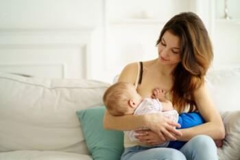 Ini Alat Kontrasepsi Aman untuk Ibu Menyusui