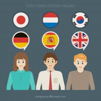 Salah Satunya Korea, Ini Enam Bahasa yang Dianggap Paling Sulit Dipelajari